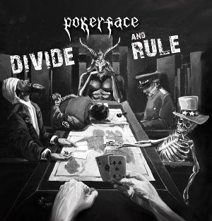 Pokerface - Divide and Rule