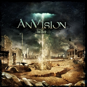 AnVision – New World